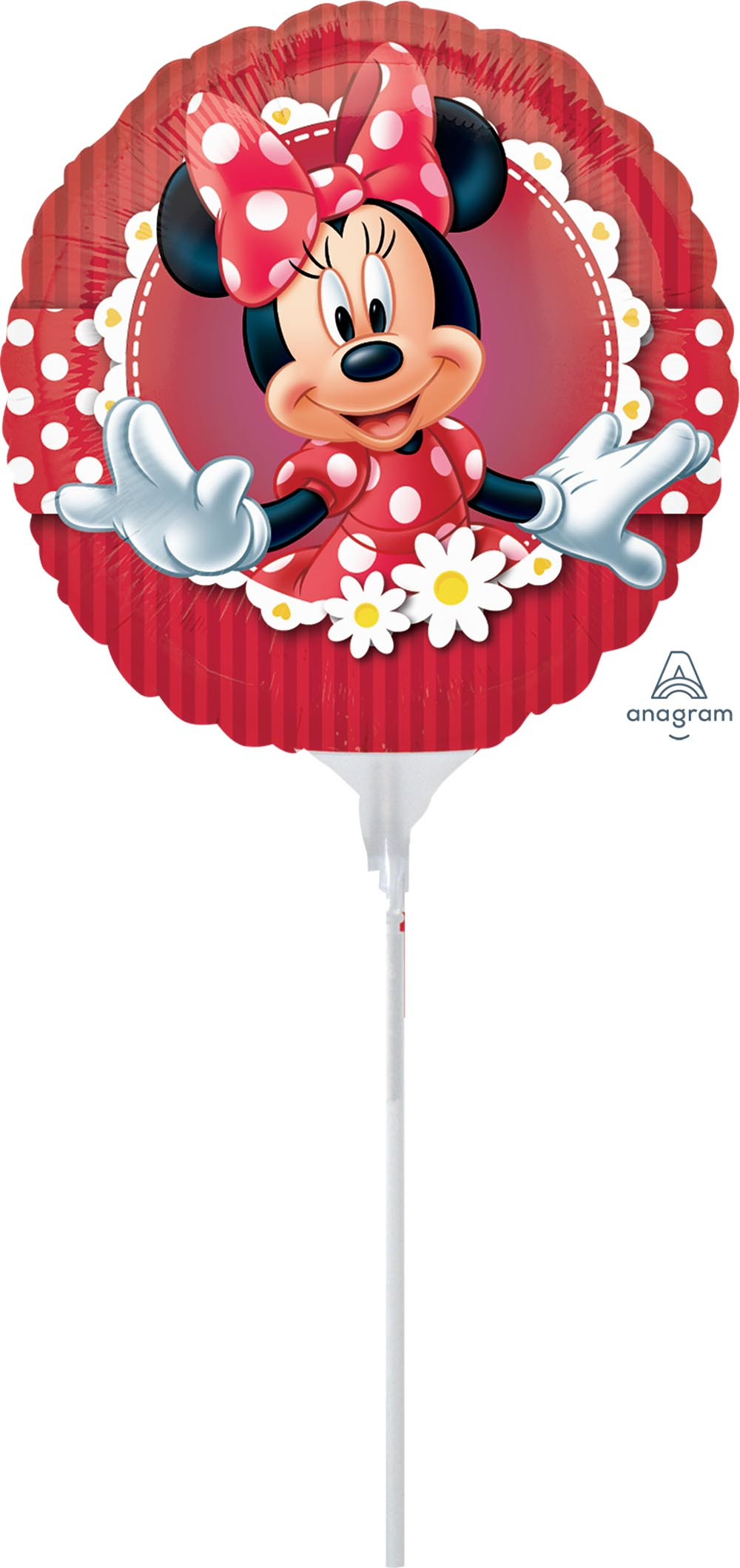 9:Mad about Minnie