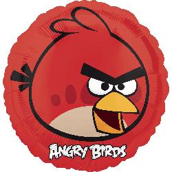 18:Angry Birds Red Bird