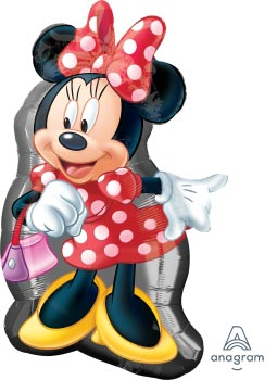 SS: Minnie Full body