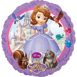 18:Sofia The First