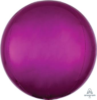 ORB:Bright Pink