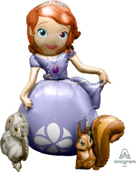 AIR:Sofia the First