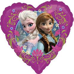 18:Disney Frozen Love