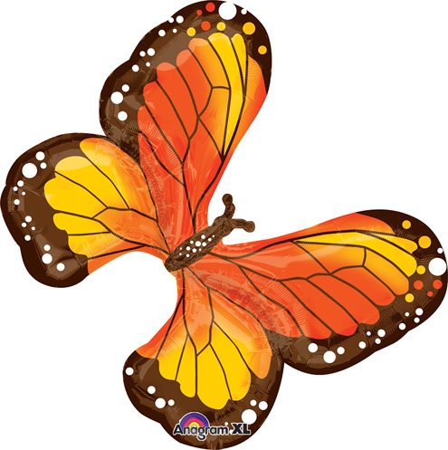 SS:Monarch Butterfly
