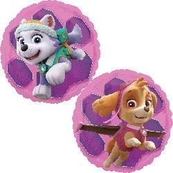 18:Paw Patrol Skye & Everest