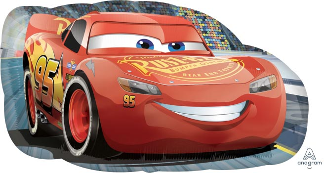 SS:Cars Lightening McQueen