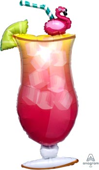 SS:Flamingle Tropical Drink
