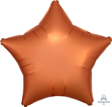 18:Satin Luxe Amber Star