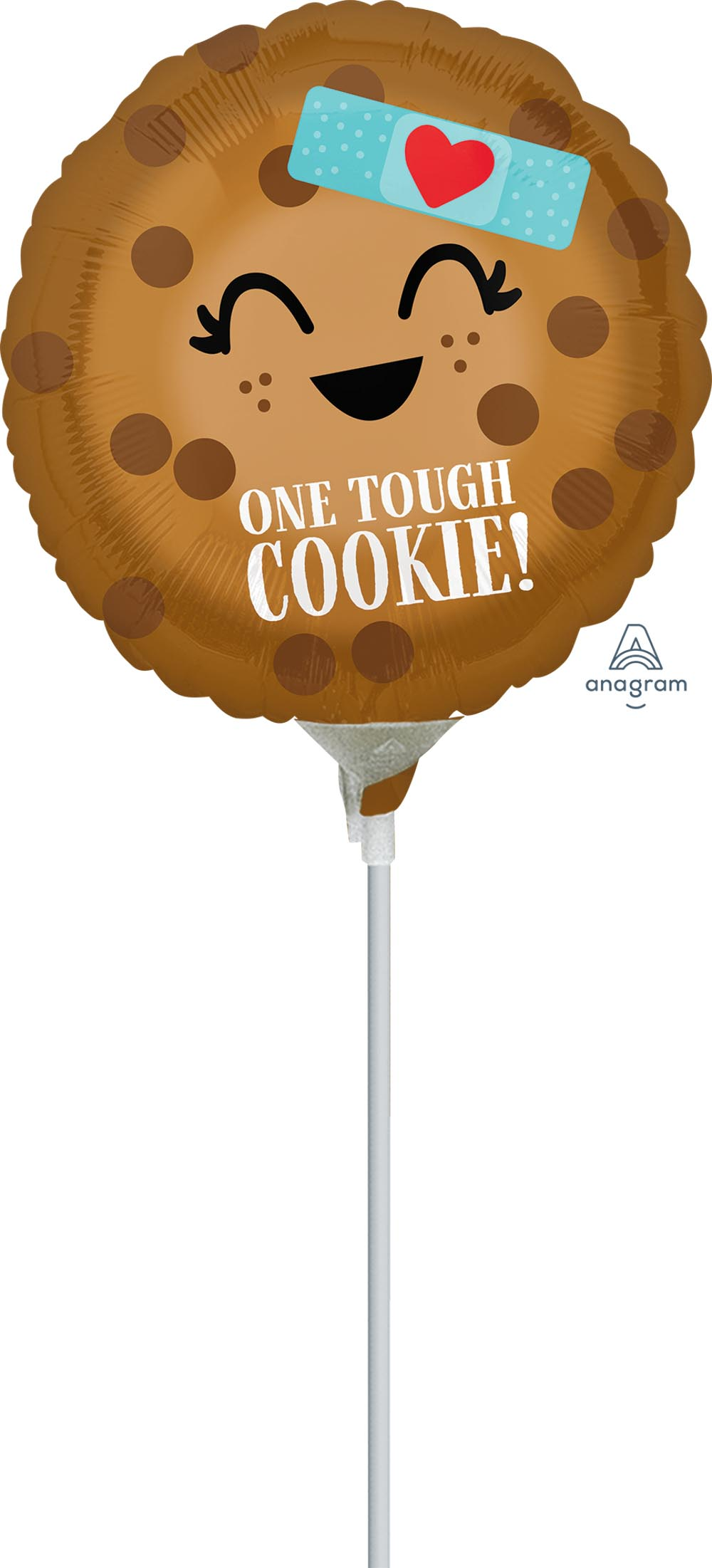 9:One Tough Cookie