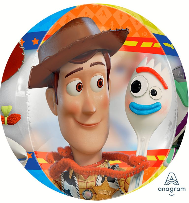 ORB:Toy Story 4