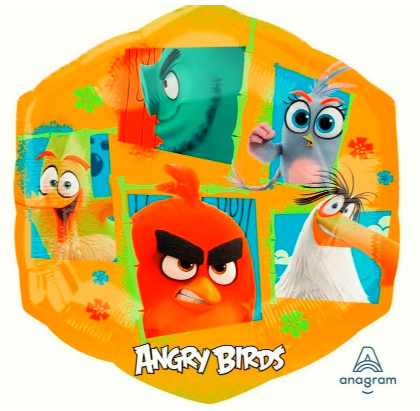 SS:Angry Birds 2