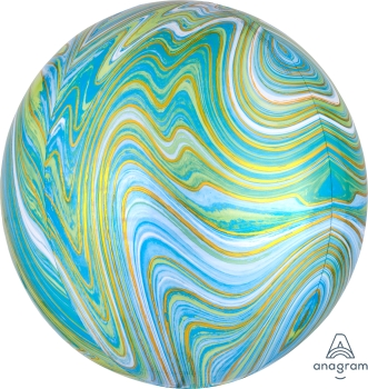 ORB:Blue Green Marble