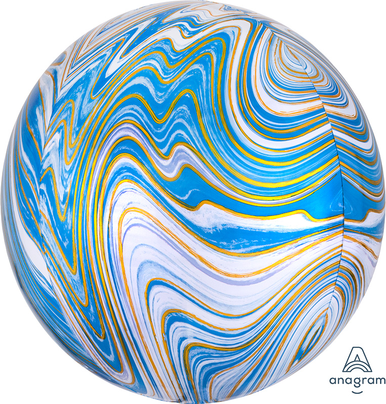 ORB:Blue Marble
