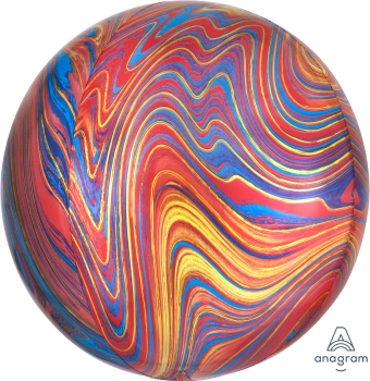 ORB:Colorful Marble