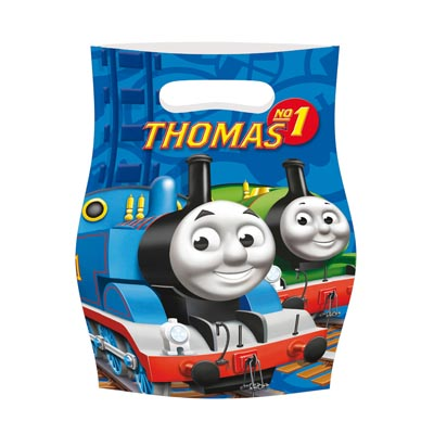 PB:Thomas & Friends Party Bags 6