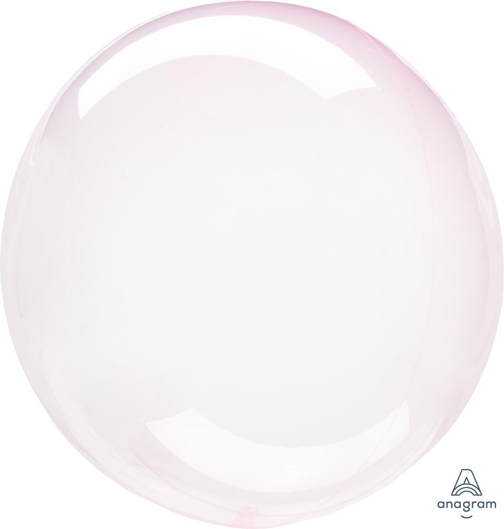 18:Crystal Clearz Light Pink