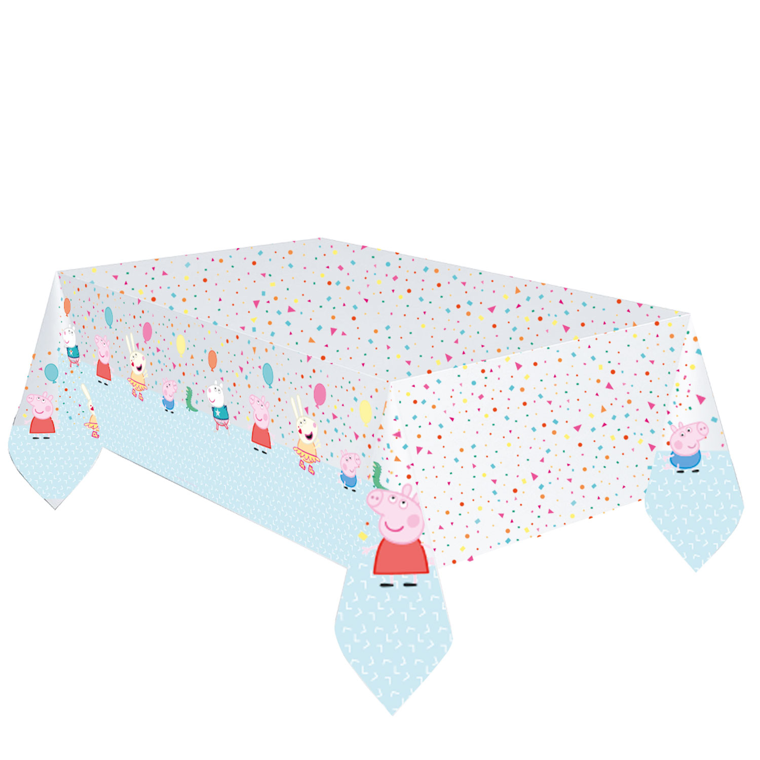 TC:Peppa Pig Tablecloth