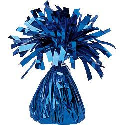 ACC:Balloon Weight Foil : Blue